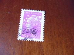 OBLITERATION CHOISIE  SUR TIMBRE   YVERT N° 4570 - France
