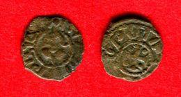 ARMENIE - ARMENIA - ARMÄNIEN -  LEVON III ? 1301-1307 - KARDEZ DE BRONZE - Armenia