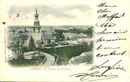 N°56436 -cpa Chimay -le Village De Virelles- - Chimay