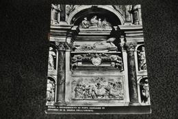 2223-  Deutsche Nationalkirche, Grabmal Papst Hadrian VI - Churches & Convents