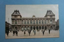 Bruxelles Gare Du Nord - Spoorwegen, Stations