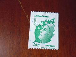 OBLITERATION CHOISIE  SUR TIMBRE   YVERT N° 4597 - France