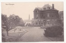 Ossogne. (Erster Weltkrieg,Feldpostkarte) - Havelange