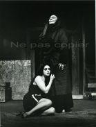 ELISABETH WIENER LUCIENNE LEMARCHAND Théâtre De La Commune 1968 - Photos