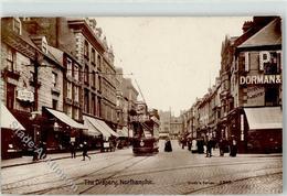 52620276 - Northampton Juedisches Geschaeft Handlung Dorman Jeyes Strassenbahn Higgens Drapery - Northamptonshire