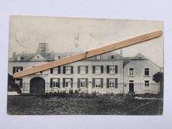 RÉMICOURT «Ferme Rue Du Presbytère (Propriété Mr GÉRARD )»1912. - Remicourt