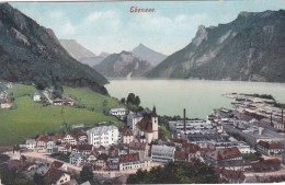 Ebensee (107) * 1907 - Ebensee