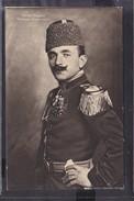 S33 /  Türkei Enver Pascha Kreigsminister - Personen
