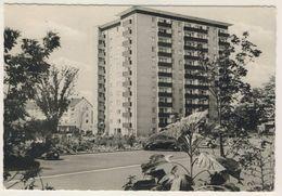 AK  Wedel Elbufer Hochhaus 1971  Normalformat Ansichtskarte - Wedel