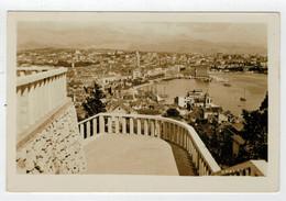 PAESAGGIO  DA  IDENTIFICARE   1942       2 SCAN  (VIAGGIATA) - Cartoline
