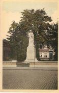 Zele : H. Hart Monument - Zele