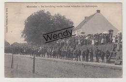 Moerzeke (de Bevolking Wacht Hunne Vrienden Uit Antwerpen) - Hamme