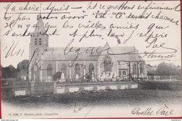 Kapellen Cappellen L'Eglise Kerk Hoelen 1584 - Kapellen