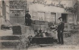 15 - CHAUDESAIGUES - Source Du Par - Other Municipalities