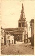 Waasmunster : Het Kerkzicht -- L'Eglise - Waasmunster
