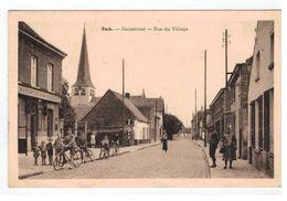 Perk - Dorpstraat - Rue Du Village - Steenokkerzeel