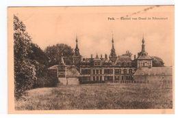 Perk - Kasteel Van Graaf De Ribaucourt - Steenokkerzeel