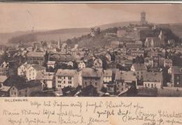 Dillenburg - Dillenburg