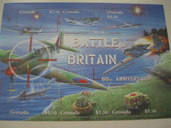 Grenada WW II - 2. Weltkrieg