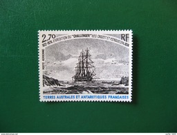 TAAF YVERT POSTE AERIENNE N° 53 - TIMBRE NEUF** LUXE - MNH - SERIE COMPLETE - COTE 3,00 EUROS - Terres Australes Et Antarctiques Françaises (TAAF)