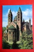 Dom Zu Speyer - Unesco Weltkulturerbe - AK Ngl. Mit BM -  Rheinland-Pfalz - Speyer