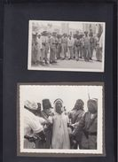 Saudi Arabia Lot Original Photos Cutting Hand Punishment Jeddah(?) 1950s - Saudi Arabia