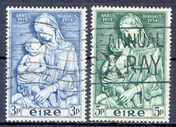 IERLAND      (GES 140) - 1949-... Repubblica D'Irlanda