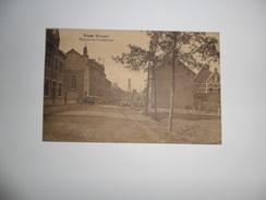 Vorst  :  Klooster En Smissestraat - Laakdal