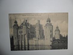 Vorsselaer ( Vorselaar)  :  Château - Vorselaar