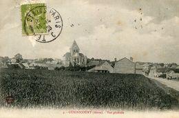 GUIGNICOURT - Vue Générale - Autres Communes