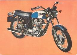 MOTO TRIUMPH TROPHY TR 6 R - Motorbikes