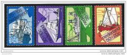 Nederland  ....  NVPH  ....     1026/1029      ....   **  ....  Postfris .... MNH ....  Postfrisch .... Neuf ** - Periode 1949-1980 (Juliana)