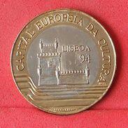 PORTUGAL 200 ESCUDOS 1994 -    KM# 669 - (Nº18914) - Portugal