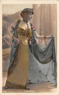 CPA - Portrait D' Artiste - S. De Behr - Par Walery - Jolie Jeune Femme Pretty Young Lady - Théâtre Rôle - Artistes