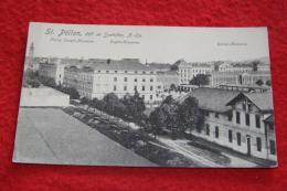 Niederosterreich St. Polten Militaire Seehohe + Caserne Kaserne NV - Austria