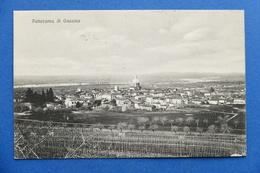 Cartolina - Panorama Di Gassino - 1907 - Italia