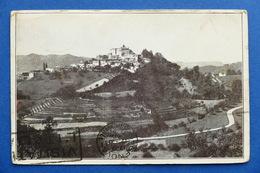 Cartolina Bardassano - Panorama - 1938 - Italia