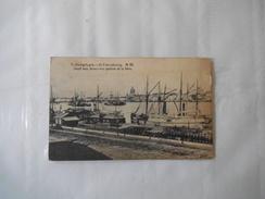 St PETERSBOURG. N° 62 VUE GENERALE DE LA NEVA 1907 - Russie