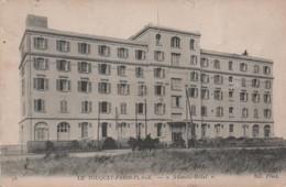 LE TOUQUET-PARIS-PLAGE - Atlantic-Hotel - - Le Touquet