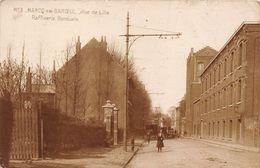 59-MARCQ-EN-BAROEUL- RUE DE LILLE - Marcq En Baroeul