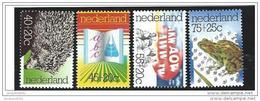 Nederland  ....  NVPH  ....     1085/1088        ....   **  ....  Postfris .... MNH ....  Postfrisch .... Neuf ** - Periode 1949-1980 (Juliana)