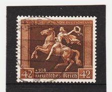 EBA604 DEUTSCHES REICH 1938  MICHL 671 Used / Gestempelt Siehe ABBILDUNG - Deutschland