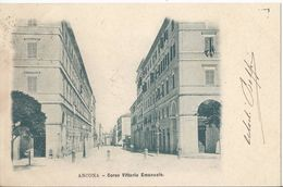 Ancona - Corso Vittorio Emanuele - HP115 - Ancona