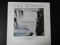 33 TOURS ENNIO MORRICONE BOF THE MISSION VIRGIN 70468 - Soundtracks, Film Music