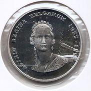 250 Frank 1995 * MEDAILLE SLAG Gepolijste Stepel * QP * Nr 7217 - 07. 250 Francs