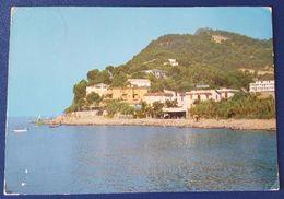 AGNONE CILENTO (Salerno) - Albergo Palagor - Hotel Palagor Vg - Salerno