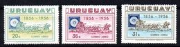 Serie Nº A-150/2 Uruguay - Uruguay