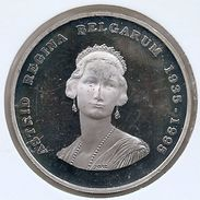 250 Frank 1995 * MEDAILLE SLAG Gepolijste Stepel * FDC * Nr 7229 - 07. 250 Francs