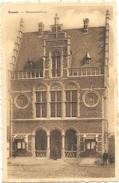 Kessel NA2: Gemeentehuis 1943 - Nijlen