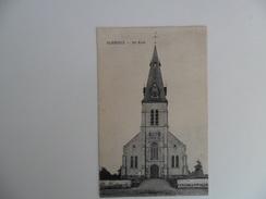 Vlierzele (Sint - Lievens - Houtem)  :   De Kerk - Sint-Lievens-Houtem